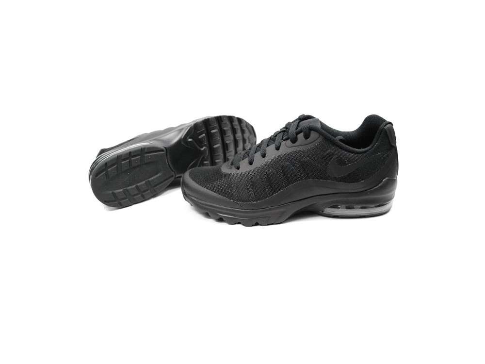 Nike Air Max Invigor Zapatillas Hombre 749680 001Negras