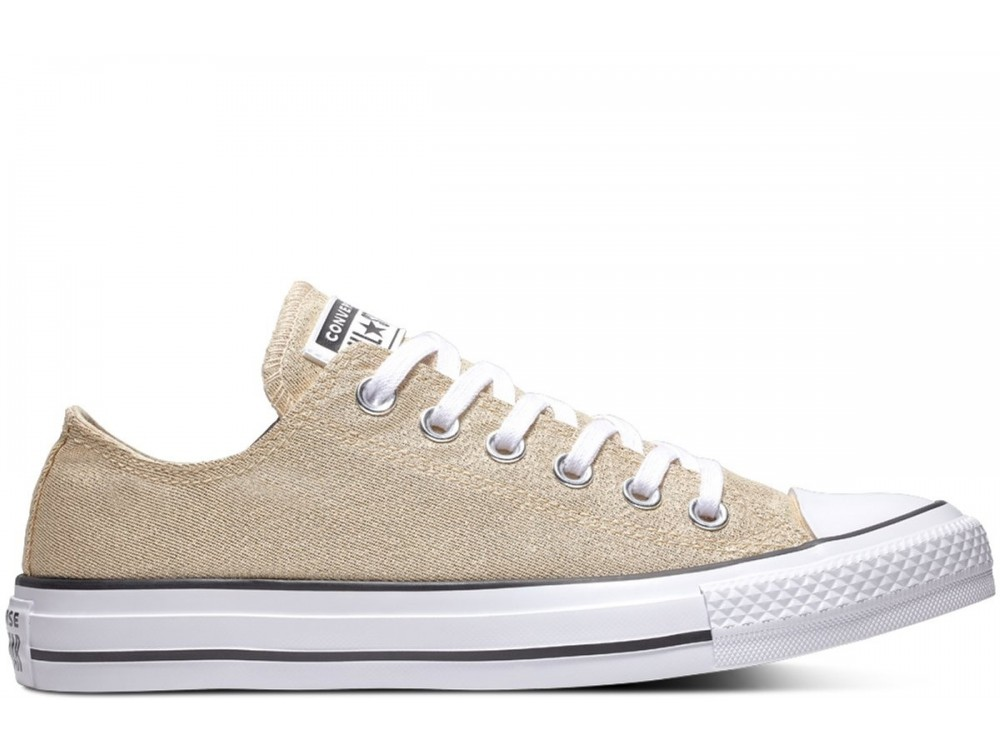 561711C Star All CONVERSE Player Doradas MUJER EtwaX