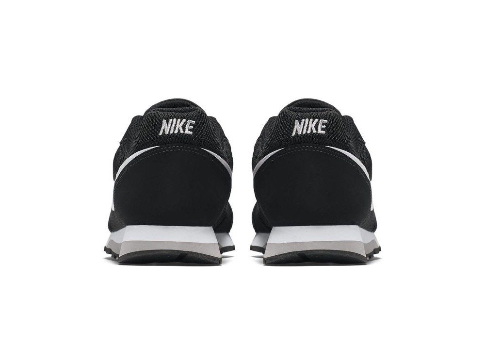 Nike MD Runner 2 Zapatillas Mujer/Niño 807316 001 Negra