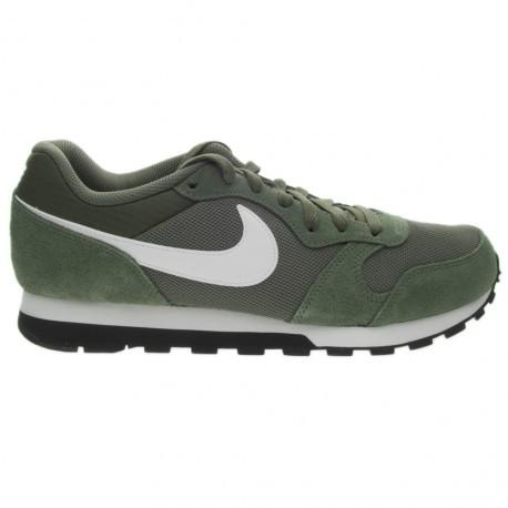 dentro Juicio vacío  Nike MD Runner 2 Zapatillas Hombre 749794 204 Verdes - Tienda Deportes  Valencia Izapatillas.com
