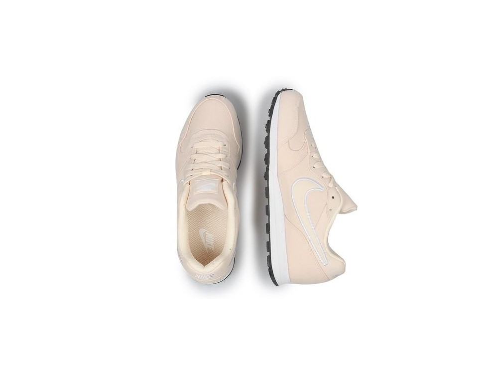 Nike MD Runner 2 Zapatillas Mujer AQ9121 800 Crema