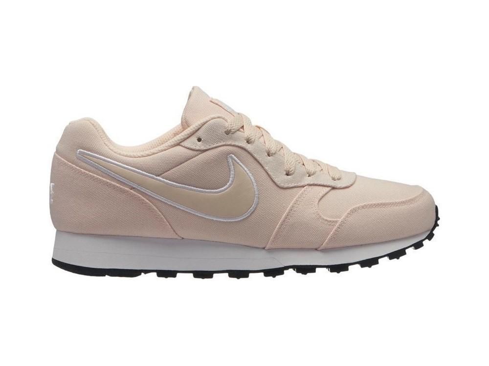 AQ9121 Mujer 2 Crema Nike 800 Runner MD Zapatillas w6qxxaIXZ