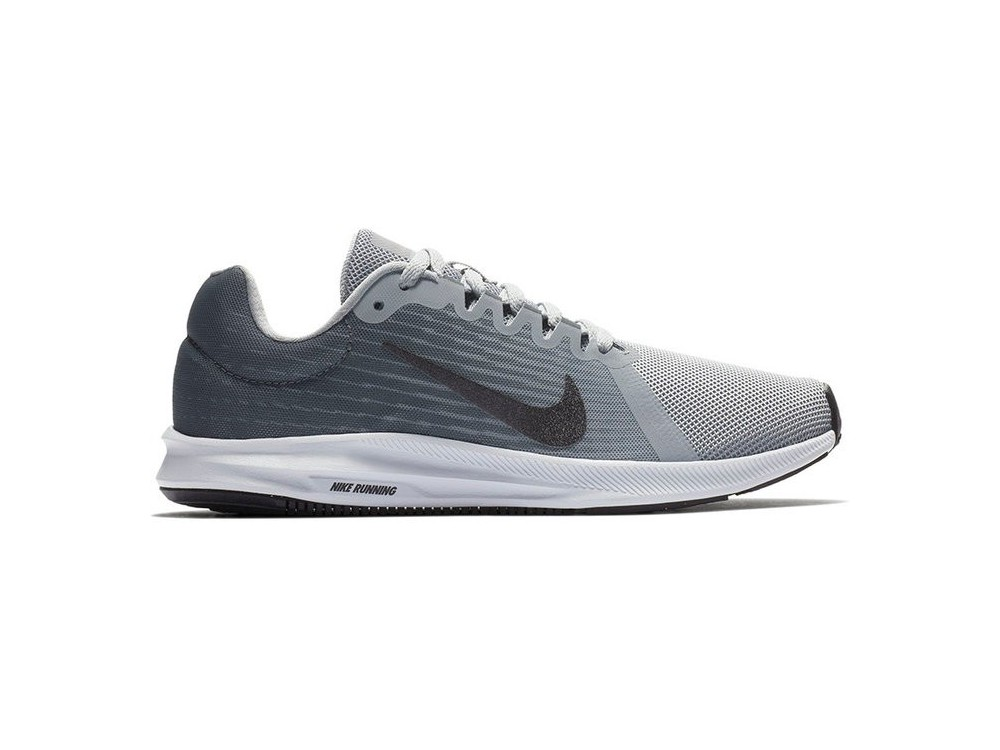 NIKE 006 006 NIKE 8 8 Mujer 8 Grises DOWNSHIFTER Grises 908994 NIKE DOWNSHIFTER 908994 DOWNSHIFTER Mujer Mujer rSwrqAx