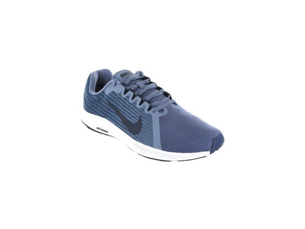 NIKE DOWNSHIFTER 8 Hombre Running 908984 402 Grises