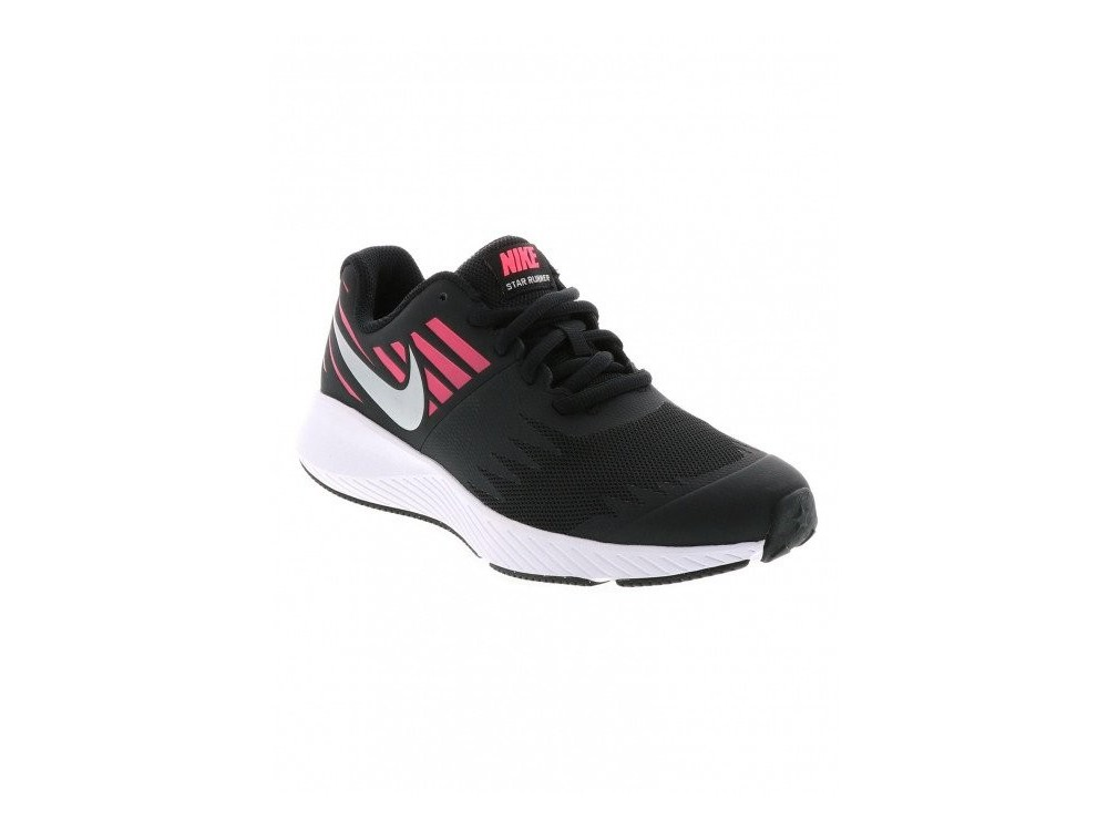 MUJER NIKE RUNNER 907257 NEGRAS STAR 004 NIKE ZAPATILLAS STAR aOO6Sqw