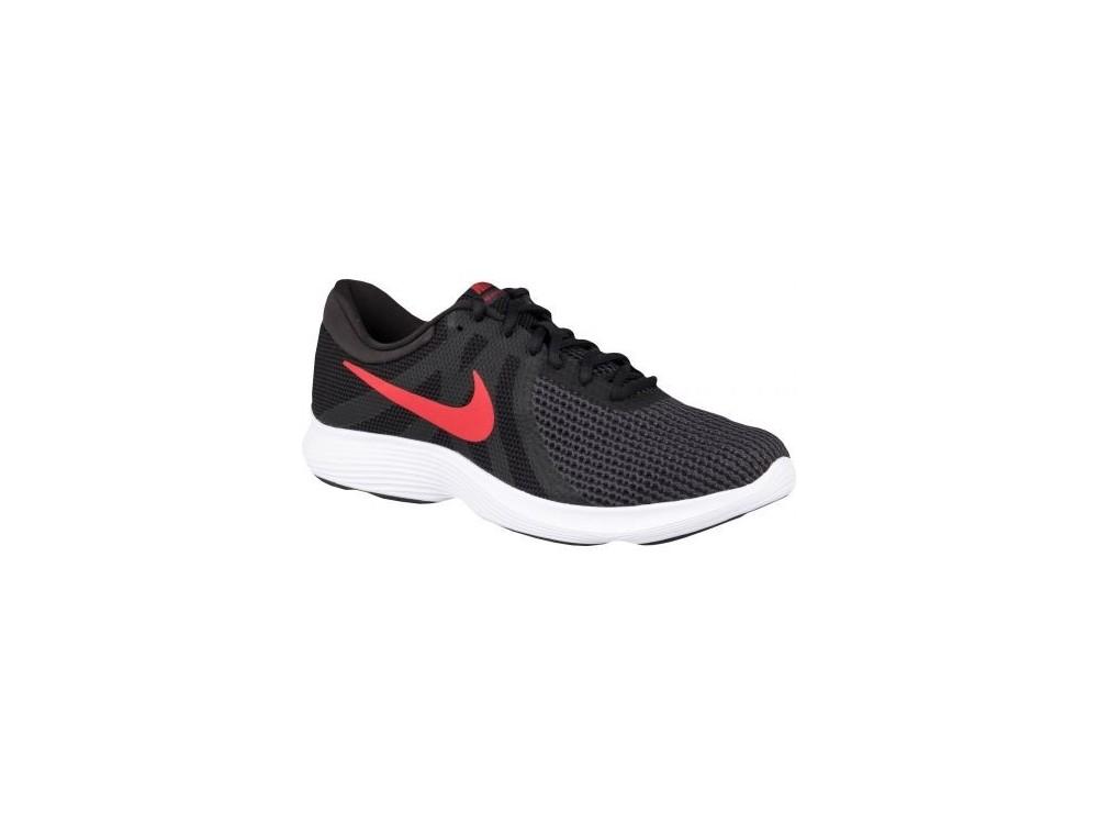 NIKE REVOLUTION 4 NEGRAS: Zapatillas Nike Running Hombre AJ3490 061 Mejor  Precio.
