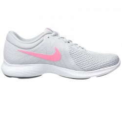 nike zapatillas mujer grises