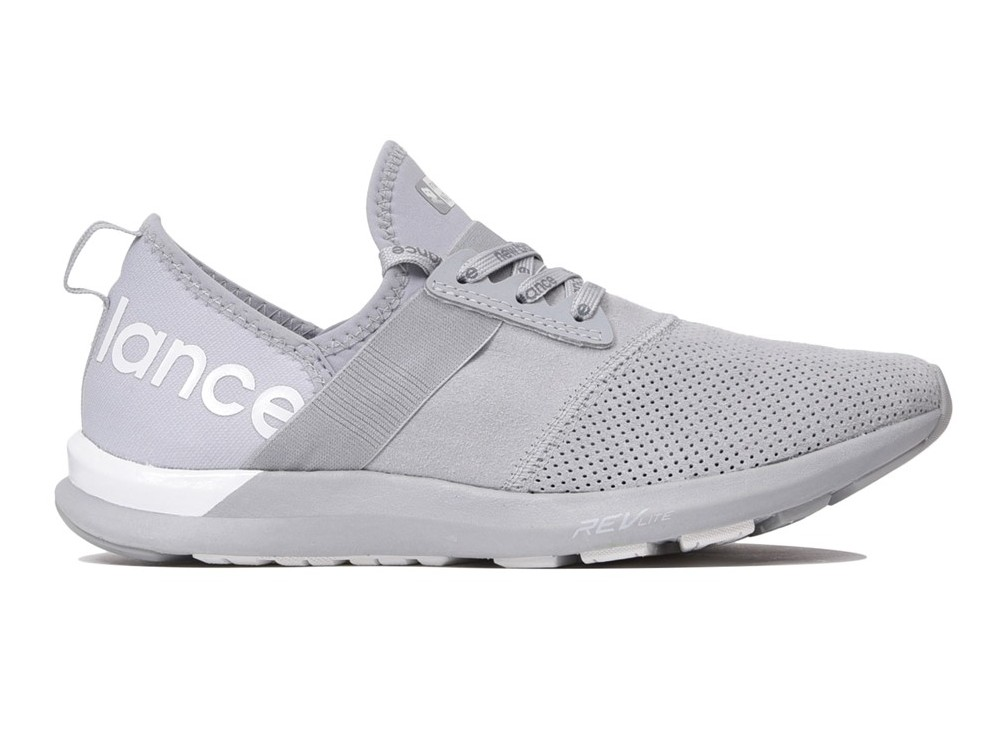 Running BALANCE NEW GRISES BALANCE NERGIZE NEW Mujer WXNRGTG FUELCORE 1EEPYWq6F