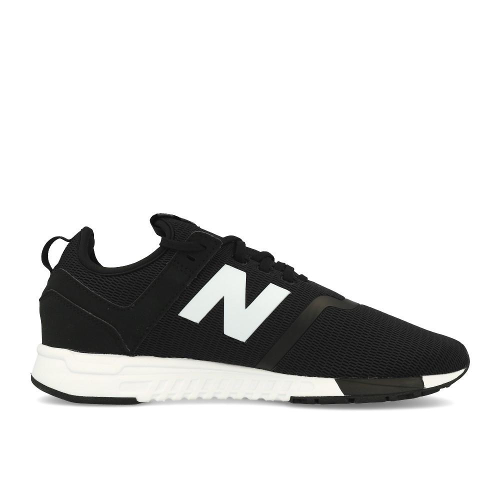 new balance zapatillas hombre negras