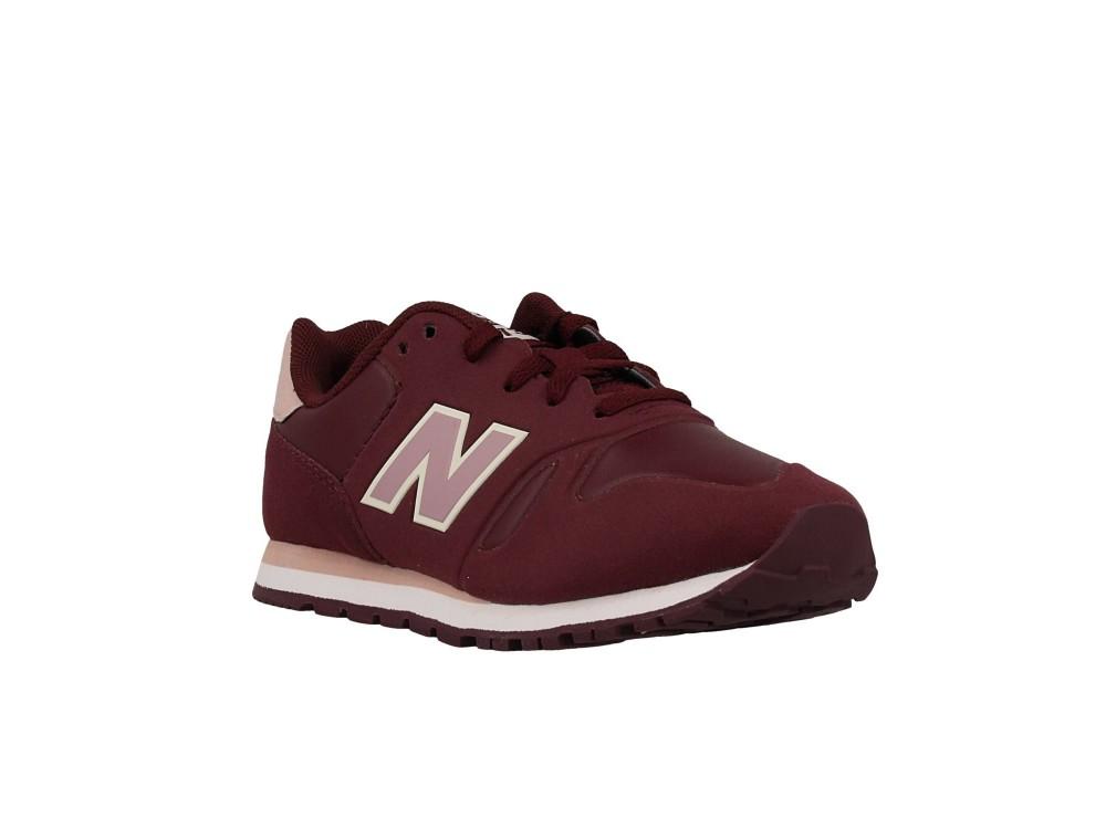 NEW BALANCE: Zapatillas Mujer | KD373S2Y GRANATES |Comprar
