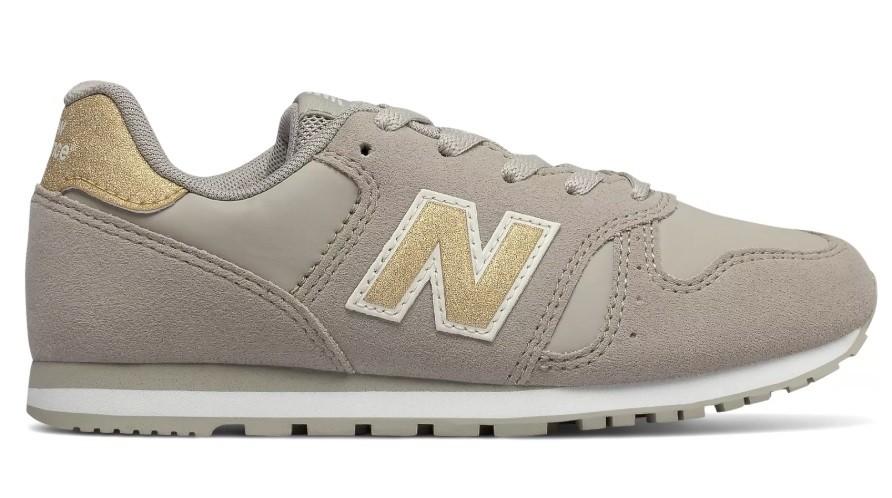 despeje últimos lanzamientos varios estilos NEW BALANCE: Zapatillas Mujer | KJ373 GUY GRISES |Comprar NB ...