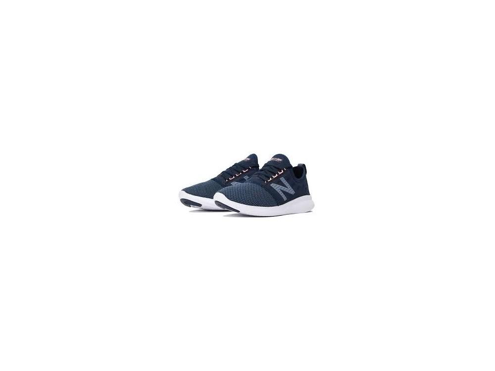 NEW BALANCE: Zapatillas Mujer | WCSTLLG4 AZULES |Comprar NB