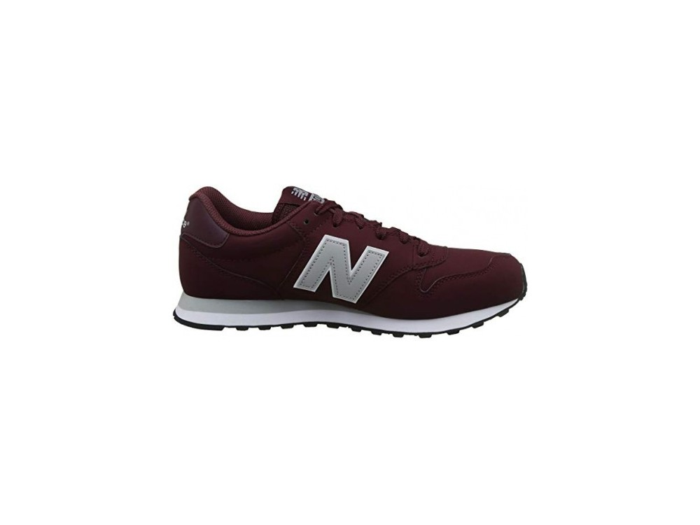 new balance gm500 burdeos