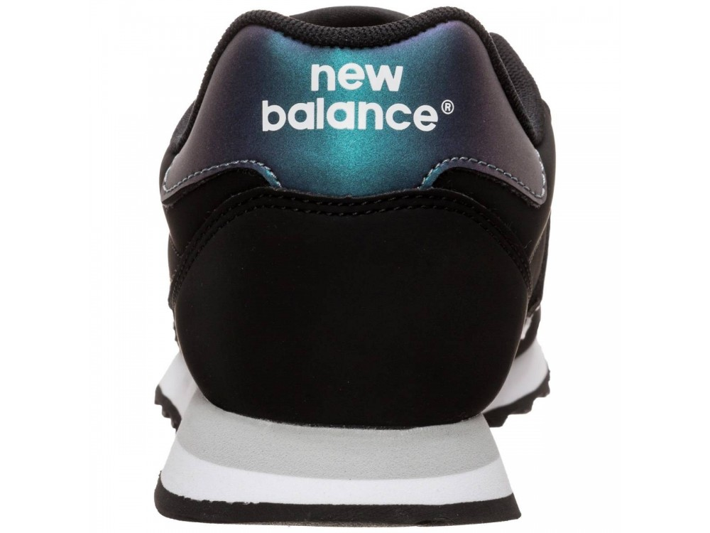 NEW BALANCE MUJER GW500 KIR NEGRAS