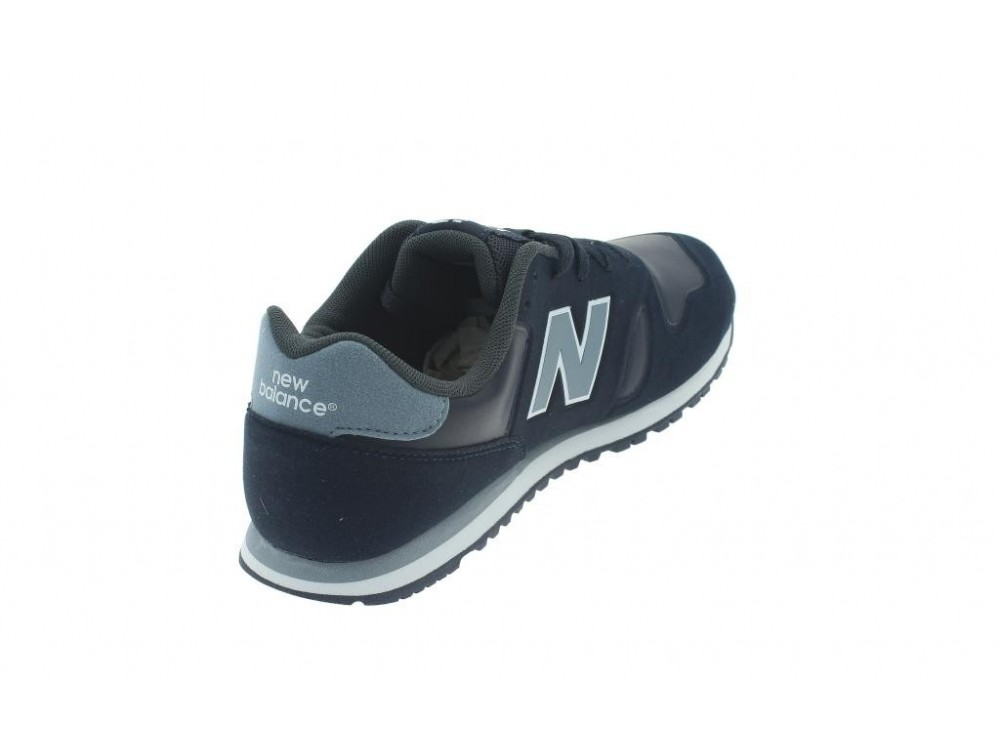 New Balance KD373 S1Y Mujer Azules