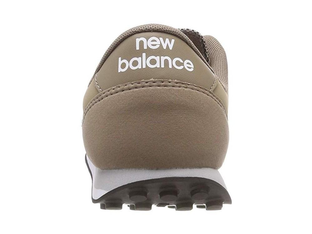 NEW BALANCE U410 NWG HOMBRE MARRON CLARITO