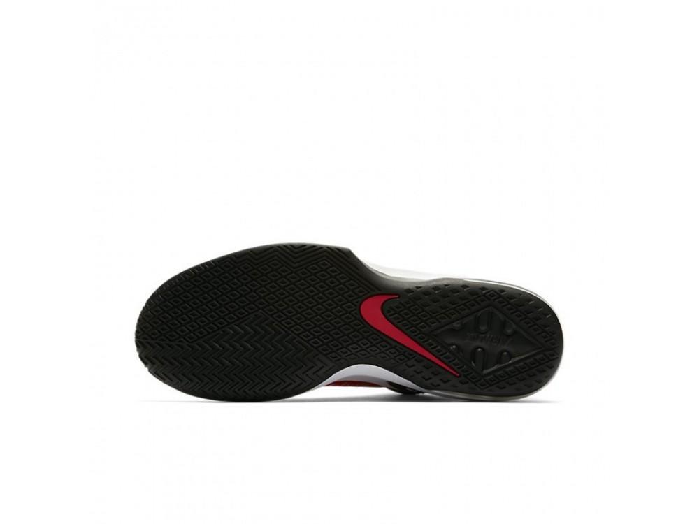 Tenis Nike Air Max Infuriate 2 Mid Rojos