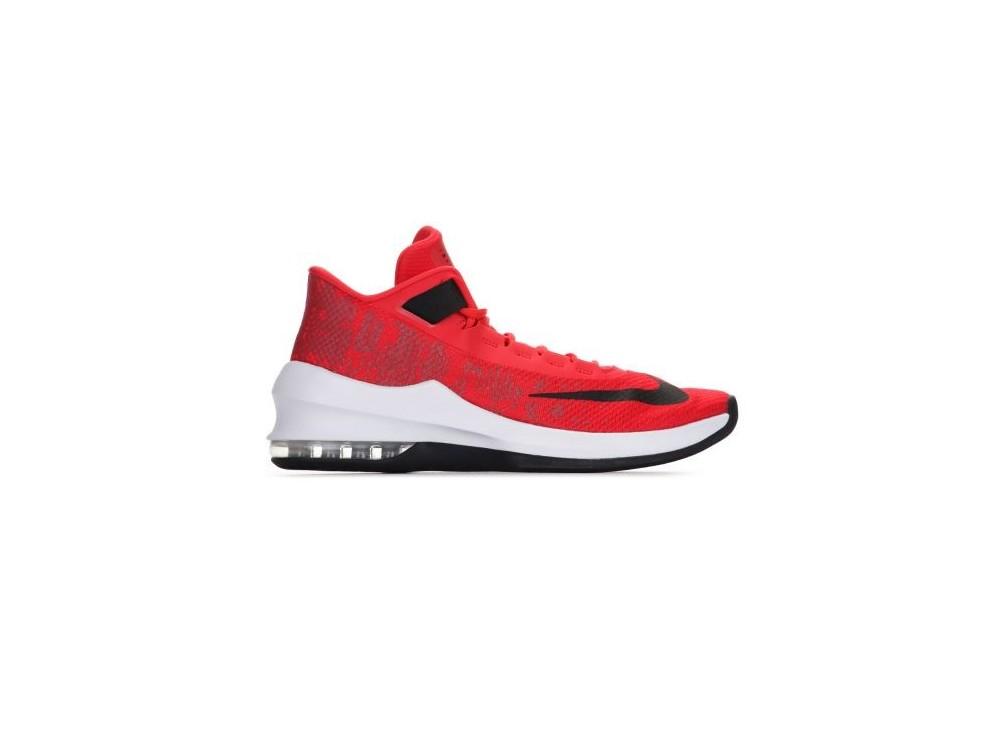 9b2e960ae NIKE  Zapatillas Air Max Infuriate 2  Nike AA7066 600 Rojas Baratas