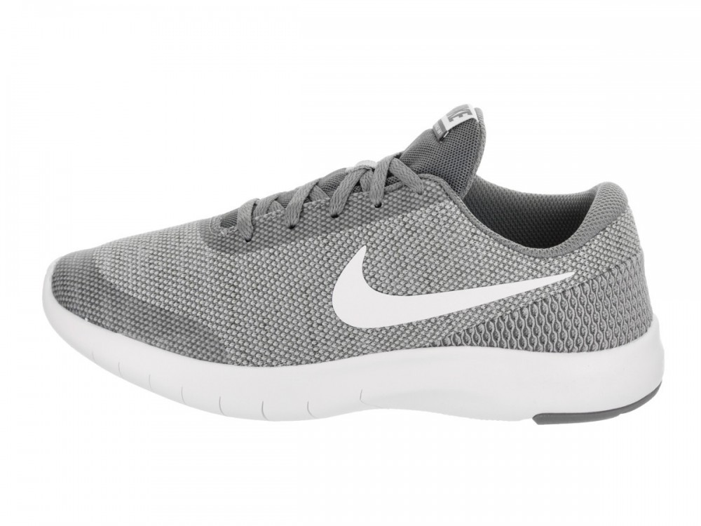 NIKE FLEX EXPERIENCE 7 Zapatillas Mujer 943284 003 GRISES