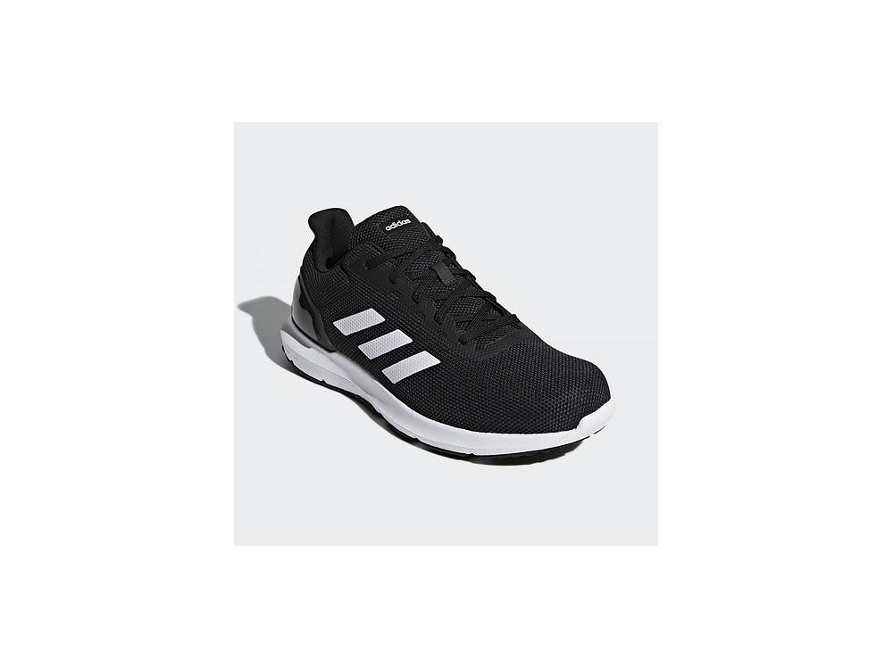adidas zapatillas hombres negras
