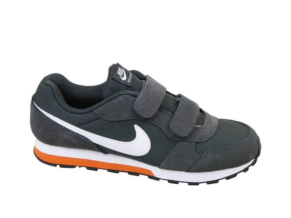 Nike MD Runner 2 Zapatillas Niño 807317 009 Grises