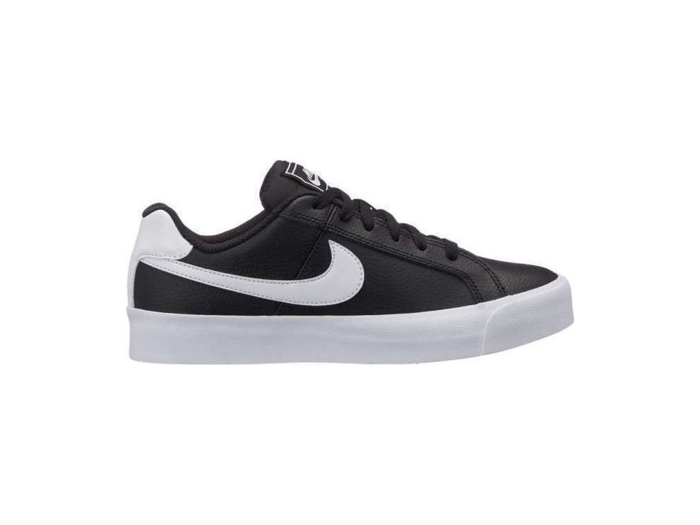 Nike Court Royale Mujer Negras 62 Descuento Bosca Ec