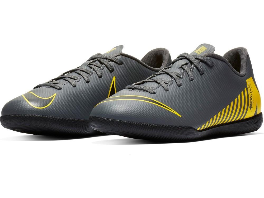 1f4adebb NIKE FUTBOL SALA: Nike Futbol Sala - Gris - Zapatillas Fútbol Baratas.