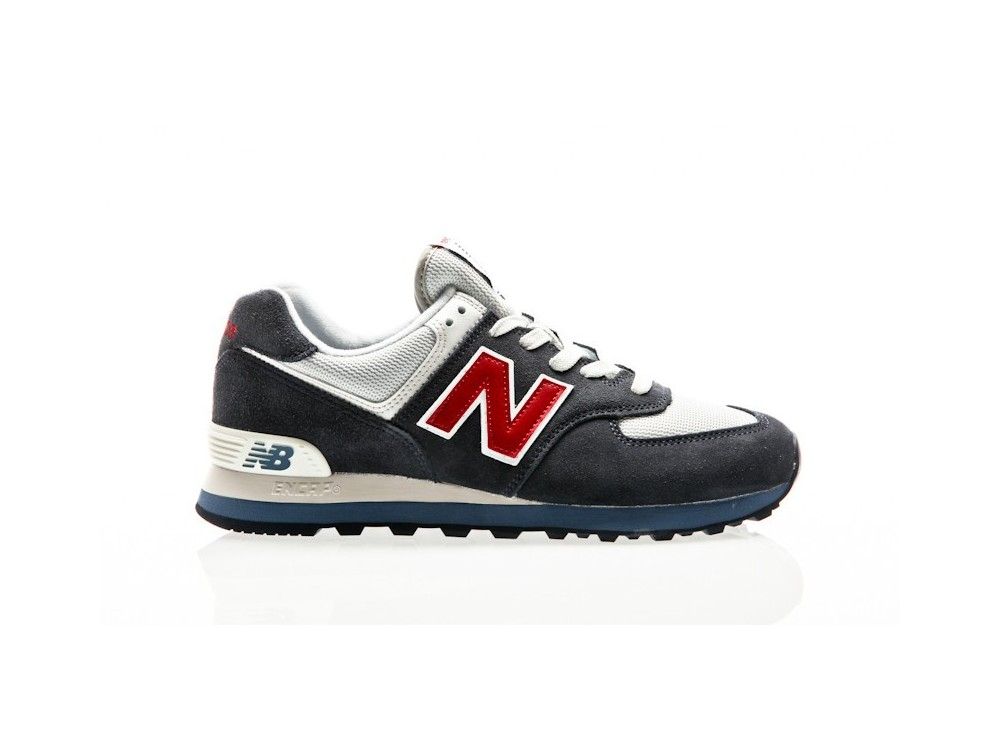 zapatillas new balance hombre ml574