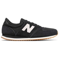 NEW BALANCE MUJER WL420 BLK NEGRAS ROSA