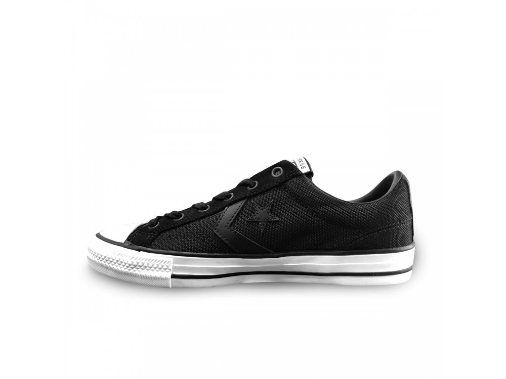 CONVERSE STAR PLAYER ZAPATILA HOMBRE 164000C NEGRAS