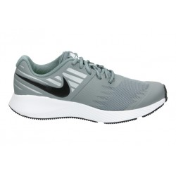 NIKE STAR RUNNER GS ZAPATILLA MUJER 907254 006 GRISES