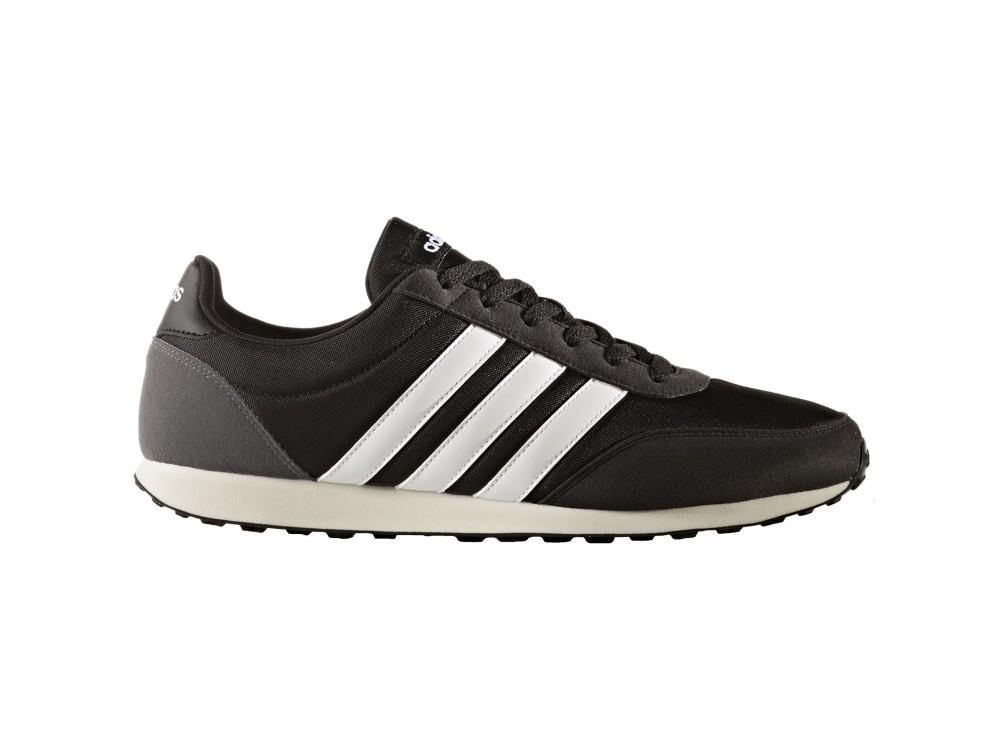 juntos viceversa Bendecir  ADIDAS V RACER : Zapatillas Adidas Hombre BC0106 Negras | Mejor Precio  Online