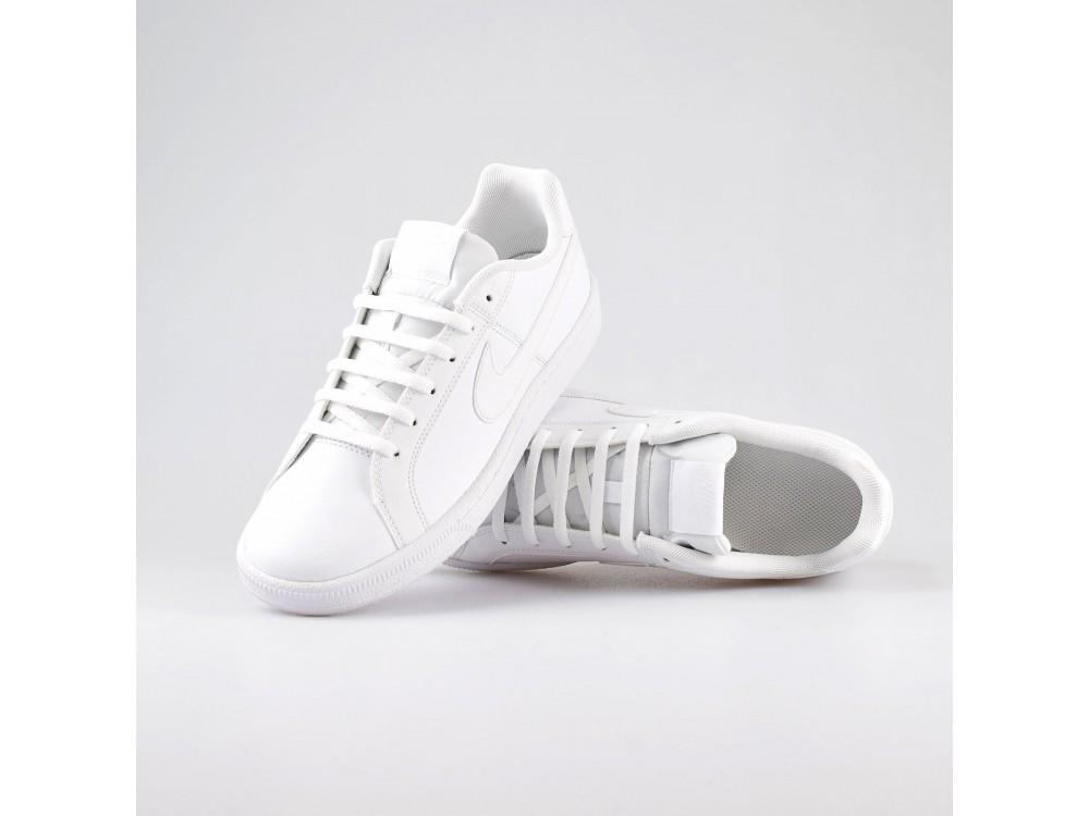 nike blancas zapatillas