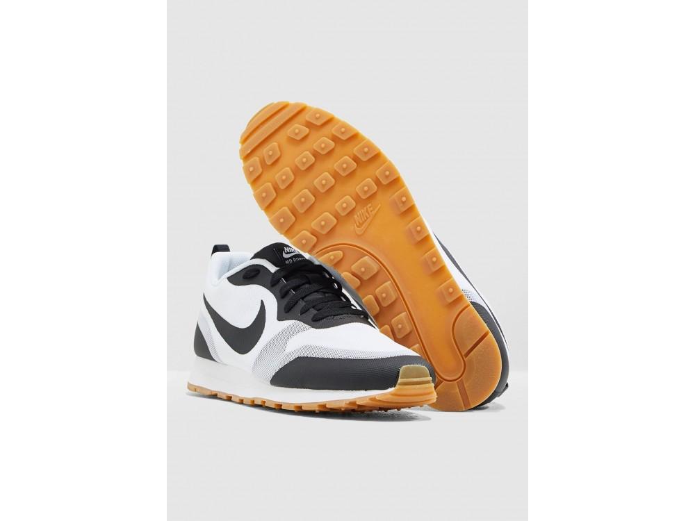 2 Ao0265 Nike Md Runner 100bambas NikeZapatillas Hombre Casual XOTuZPki