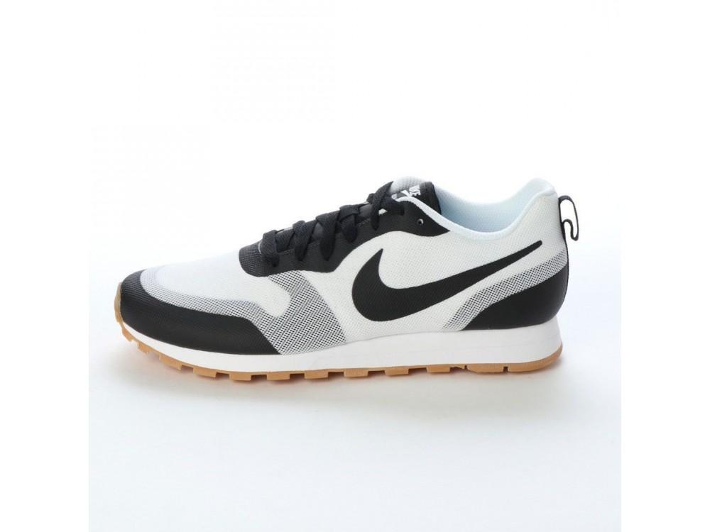 estrategia Buscar mirar televisión  Nike: Zapatillas Hombre Nike MD Runner 2 AO0265 100 |Bambas Nike Casual