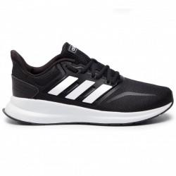 Ocurrencia alquitrán Visión  Adidas : Zapatillas Hombre Adidas |Adidas RUNFALCON G28970 Negras mejor  precio online.