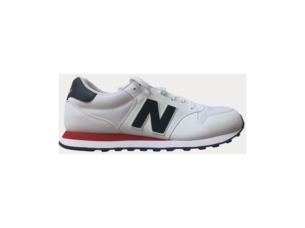 NEW BALANCE: Zapatillas Hombre | GM500 SWB BLANCAS|Comprar ...