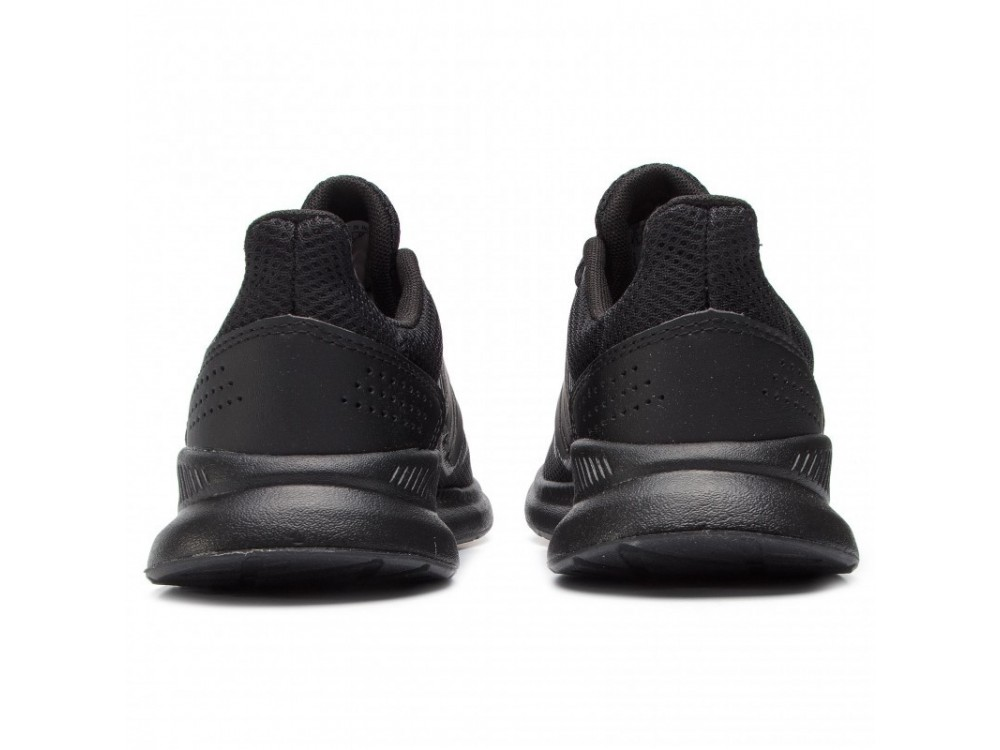adidas mujer zapatillas negras