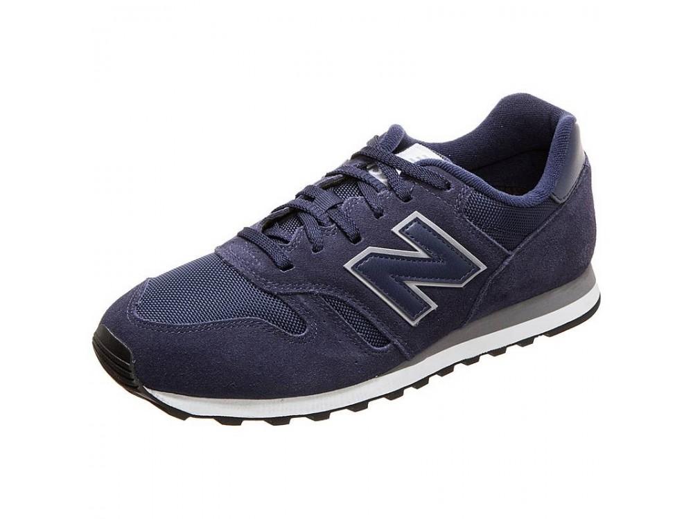 new balance hombres 373 azul