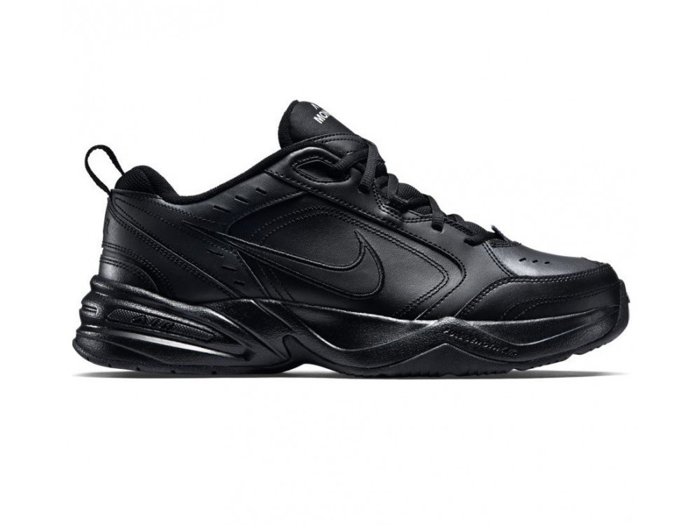 NIKE AIR MONARCH // NIKE AIR MONARCH Baratas Negras Hombre 415445 001.
