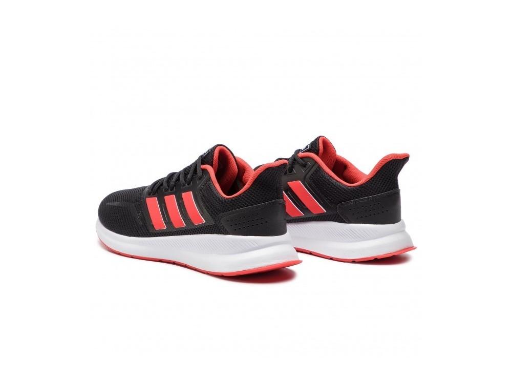 adidas zapatillas rojas