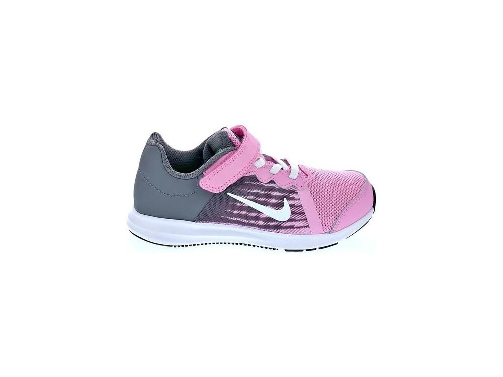 NIKE Niña Baratas | Zapatillas Niña Baratas | Nike Downshifter 8 Rosas
