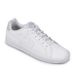 NIKE COURT ROYALE ZAPATILLA MUJER 833654 102 BLANCAS