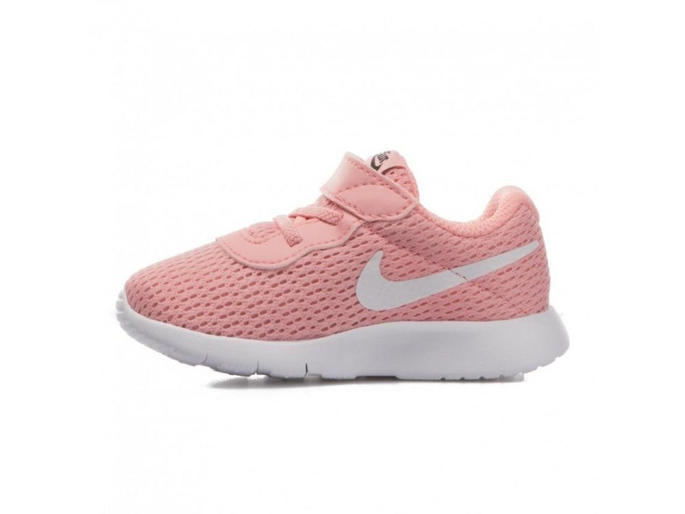 novísimo selección venta más barata Venta de descuento 2019 NIKE TANJUN ROSAS NIÑA:: Comprar Nike Tanjun TDV 818386 605.