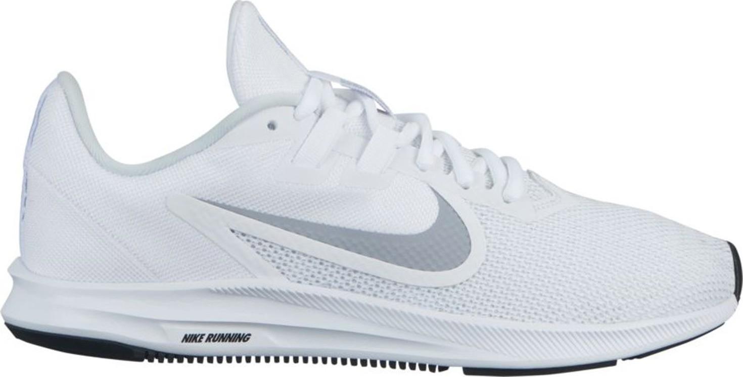 NIKE DOWNSHIFTER 9 BLANCA: Zapatillas Nike Running Hombre