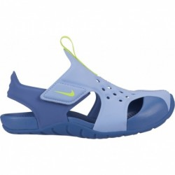 Chanclas Nike Sunray Protect 943826 401 Niño Azules