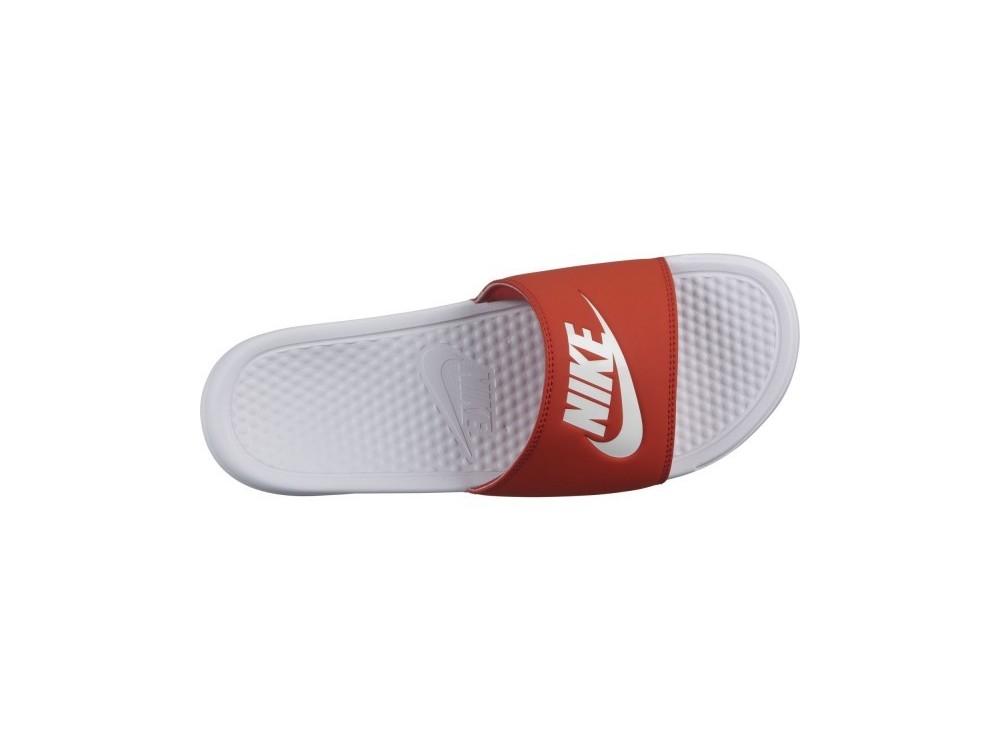 Nike Benassi JDI Chanclas 343880 106 Hombre|Comprar Nike ...
