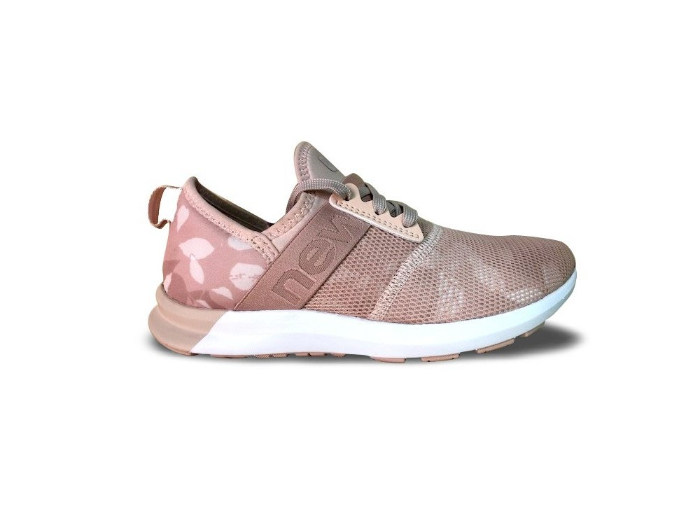 NEW BALANCE Fuelcore WXNRGLK Rosa Mujer