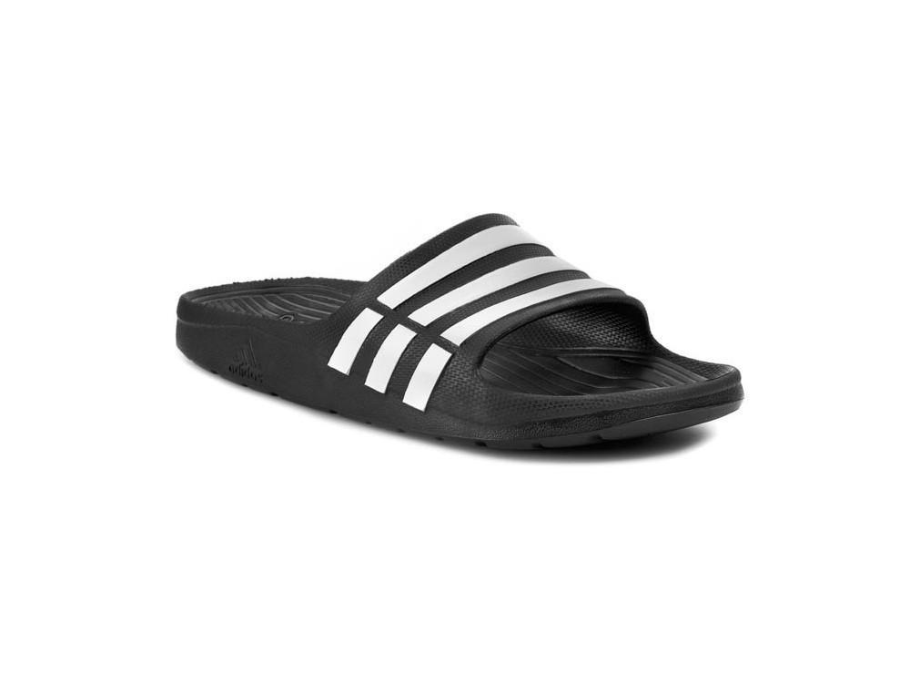 compensación Inhalar Metro  Adidas Duramo Slide Chanclas G15890|Comprar Adidas Duramo Slide Negras  Mejor Precio.