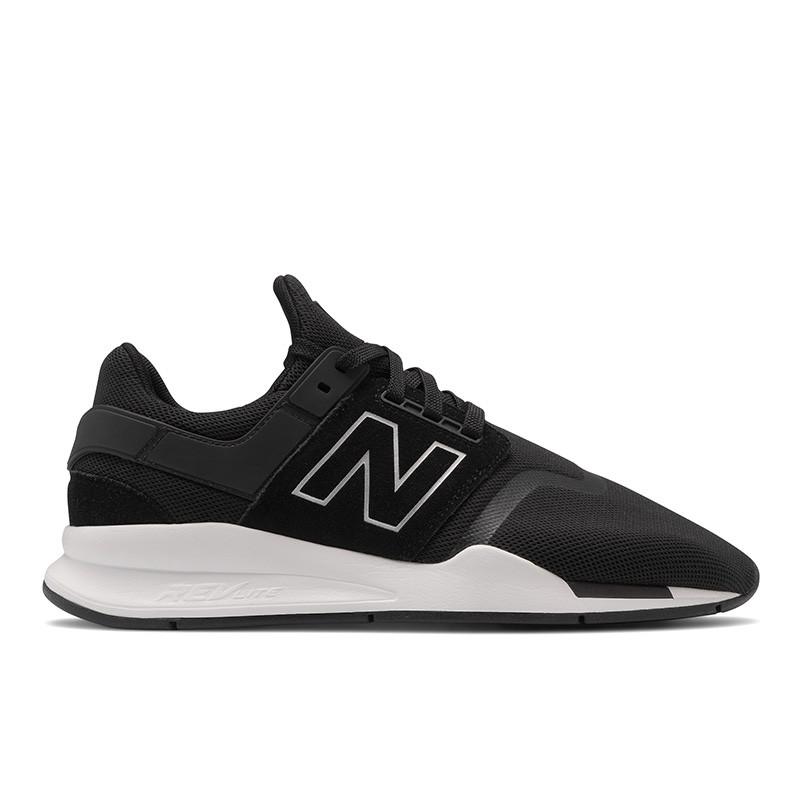 NEW BALANCE: Zapatillas Hombre |MS247GI NEGRAS |Comprar New ...
